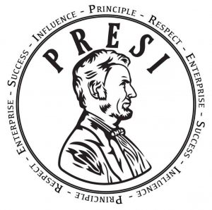 presi logo explained